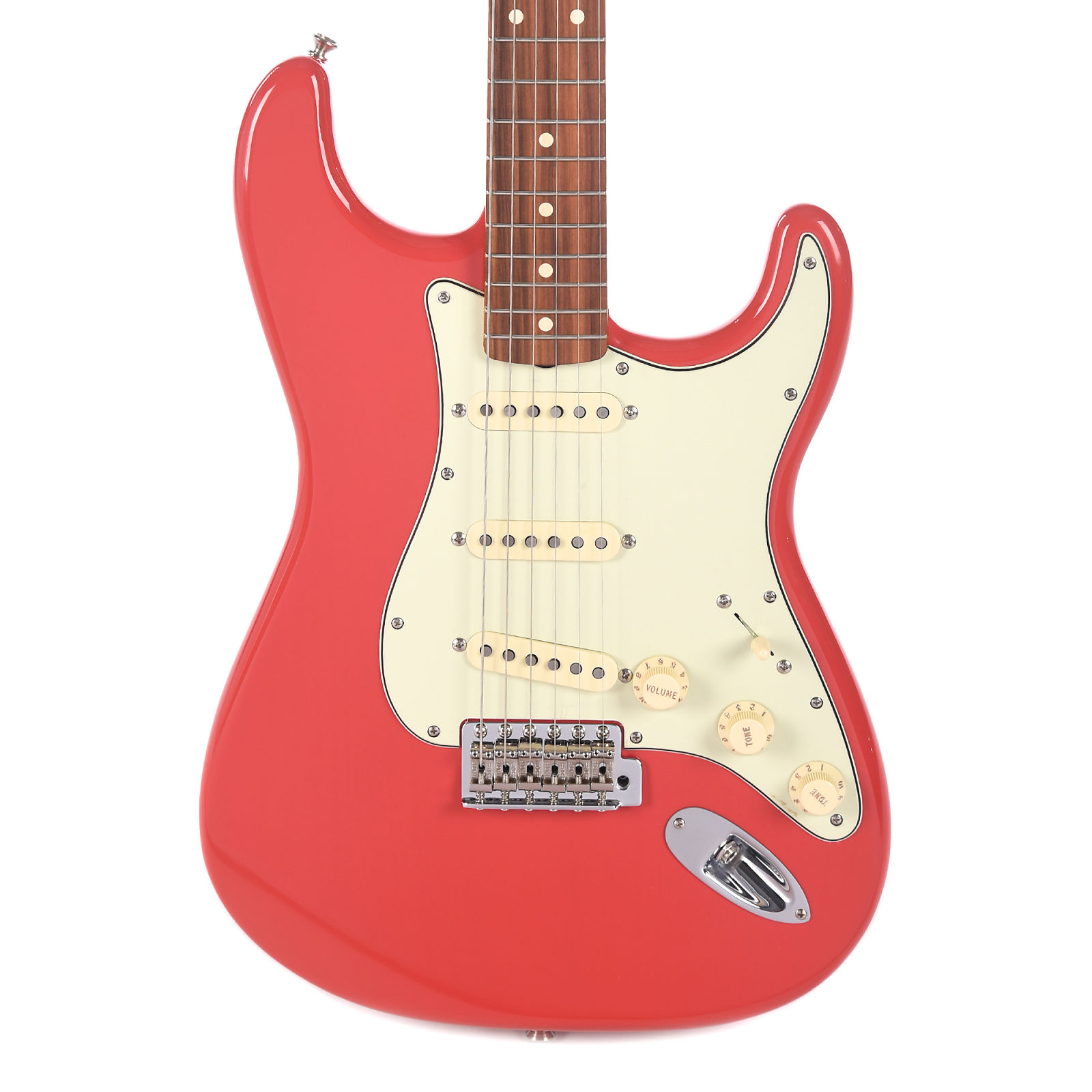 fender classic 39 60s lacquer stratocaster fiesta red. Black Bedroom Furniture Sets. Home Design Ideas
