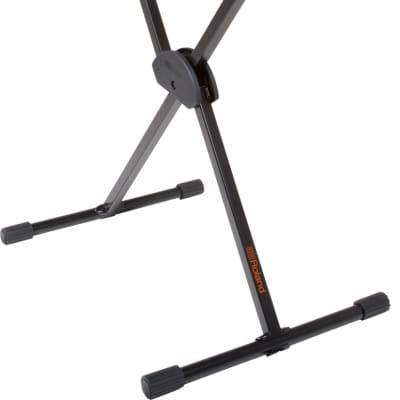 Roland KS-10X Single-Braced Keyboard X-Stand