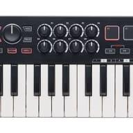Samson Graphite M25 USB MIDI Controller 25-KEY Portable Controller