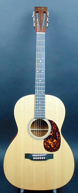 martin custom 000 12 fret acoustic guitar with slothead reverb. Black Bedroom Furniture Sets. Home Design Ideas
