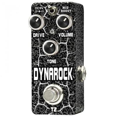 Xvive T2 Dynarock Distortion