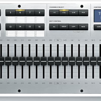 TC Electronic Motofader 64
