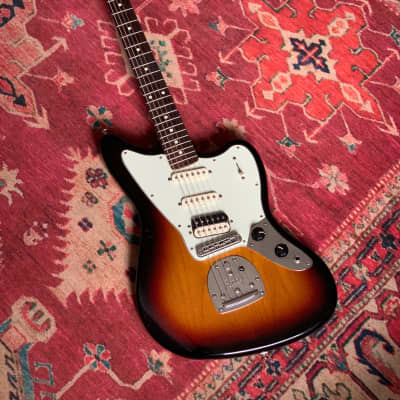 Fender Fender Pawn Shop Jaguarillo 2013 SUNBURST for sale