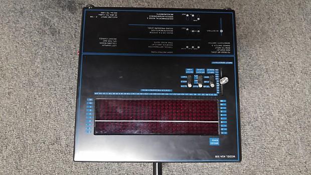 Gold Line ASA-30B 30-Band Audio Spectrum Analyzer