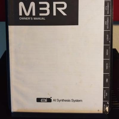 Korg M3R 90s