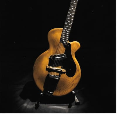 Appleton Original 1941 Solid Body Electric Guitar 1941 for sale