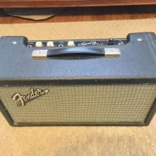 1966 Fender Reverb Tank Blackface
