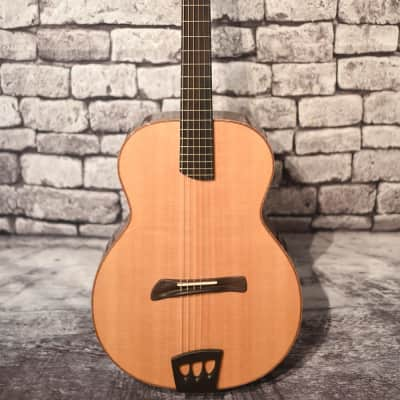 Batson Custom Grand Concert in Sitka & Rosewood for sale