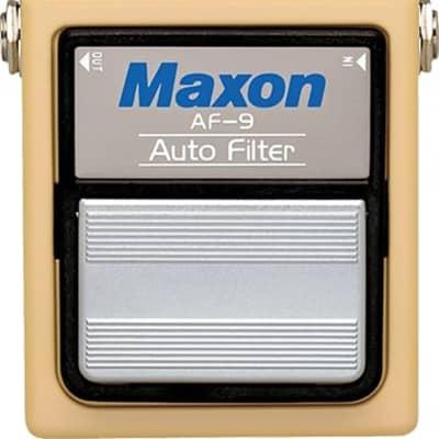 Maxon Af-9 Auto Filter - Envelope Filter for sale