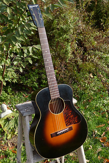 1934 gibson made kalamazoo kg 11 flattop guitar reverb. Black Bedroom Furniture Sets. Home Design Ideas