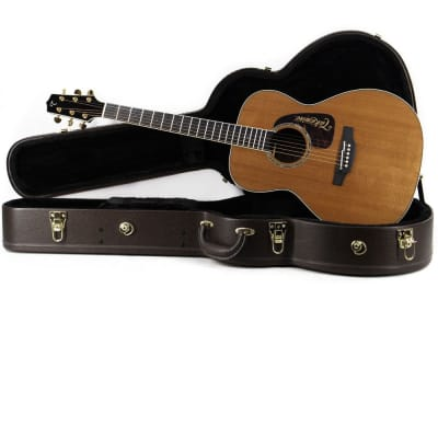 Takamine CP7 MOTT Thermal Top Series for sale