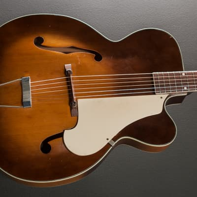 Airline Archtop Mid 1960's for sale
