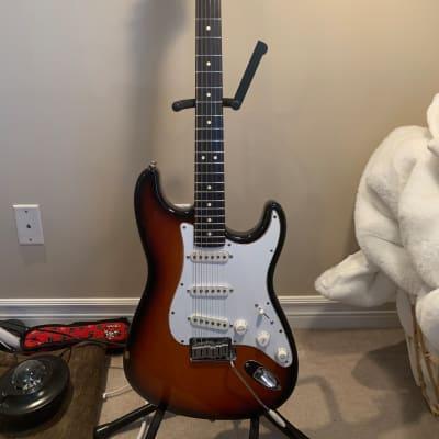 Fender American Standard Stratocaster 1986 - 2000