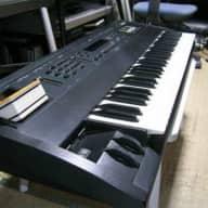 Ensoniq TS-10 1990's Black