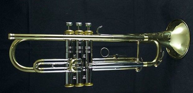 1958 Conn Victor 22B Trumpet in excellent shape