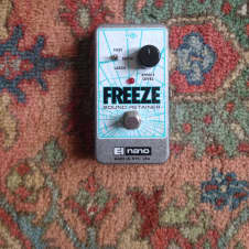 Electro-Harmonix Freeze