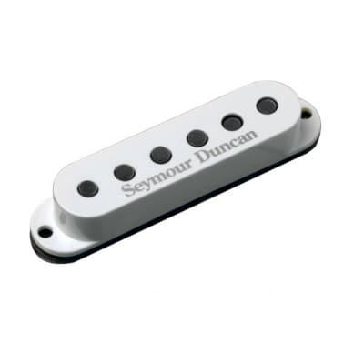 Seymour Duncan SSL-3 Hot Single Coil Pickup for Strat
