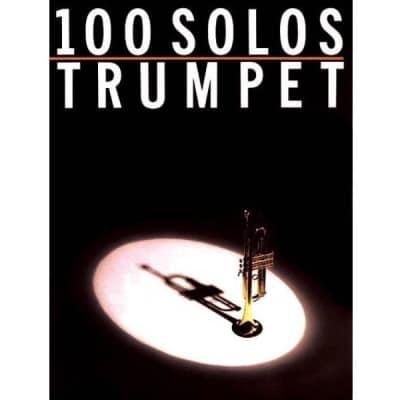 100 Solos: Trumpet arr. by Robin De Smet
