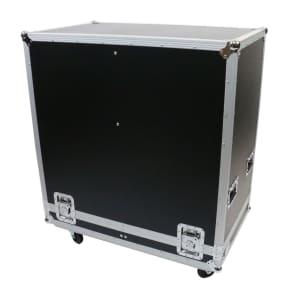 OSP ATA-PRX735 2x JBL PRX735 Speakers ATA Flight Case