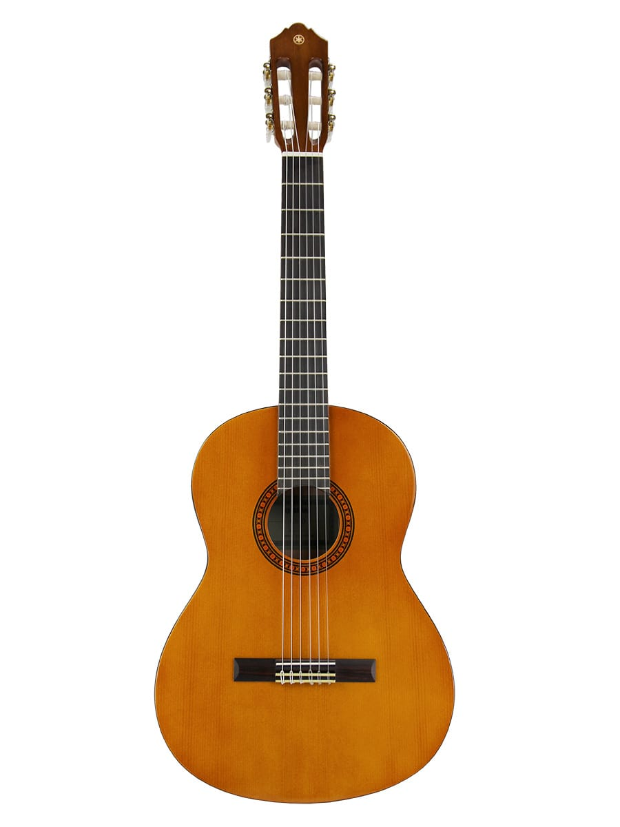 yamaha cs40 7 8 scale classical guitar austin bazaar reverb. Black Bedroom Furniture Sets. Home Design Ideas