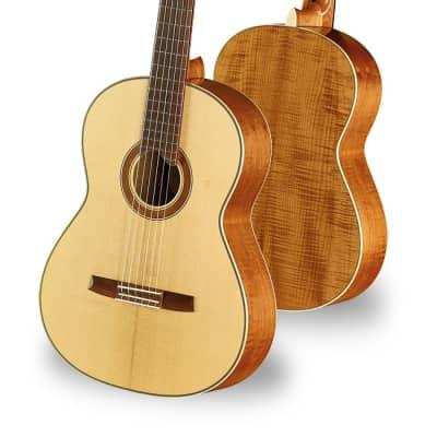 HANIKA 56AF-N - Konzertgitarre for sale
