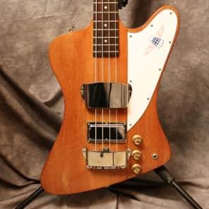 Gibson Thunderbird Bicentennial Natural 1976