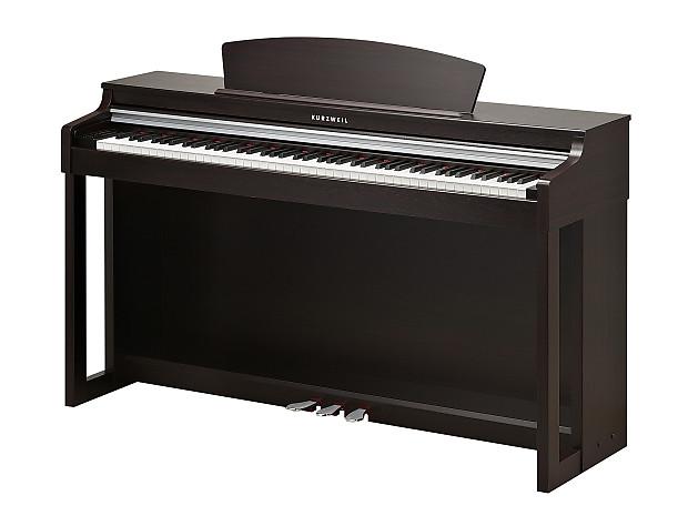 Kurzweil MP120 SR Digital Piano - Rosewood | Better Music