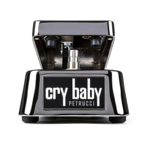 Dunlop John Petrucci Cry Baby WAH JP95