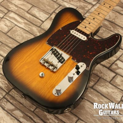 Fender Clarence White Telecaster Custom Shop B-Bender 1995 for sale