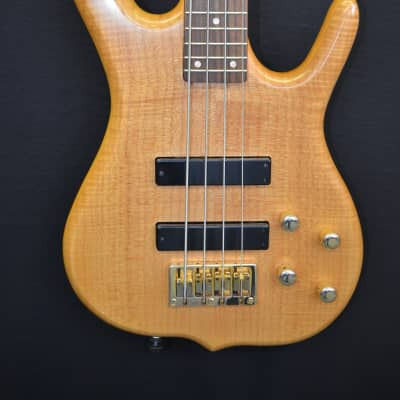 Ken Smith Designs Burner Deluxe 4 Bass for sale