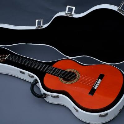 Flamenco Guitar - Ricardo Sanchis Carpio 1F Extra 2004 for sale