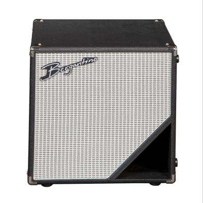Bergantino NXV112 Neo X-Treme Vintage Series 1x12 Bass Loudspeaker Cabinet