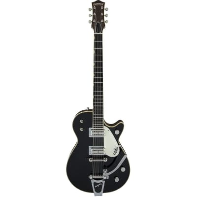 Gretsch G6128T-59 Vintage Select '59 Duo Jet with Bigsby