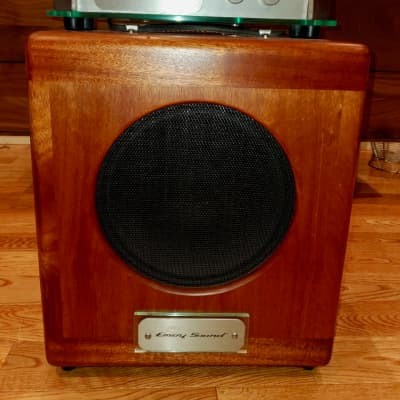 Emery Sound Superbaby  Combo Amp for sale