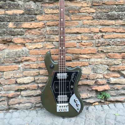 Wandrè Tigre Basso 1965 Davoli 60's wandre bass Italy for sale