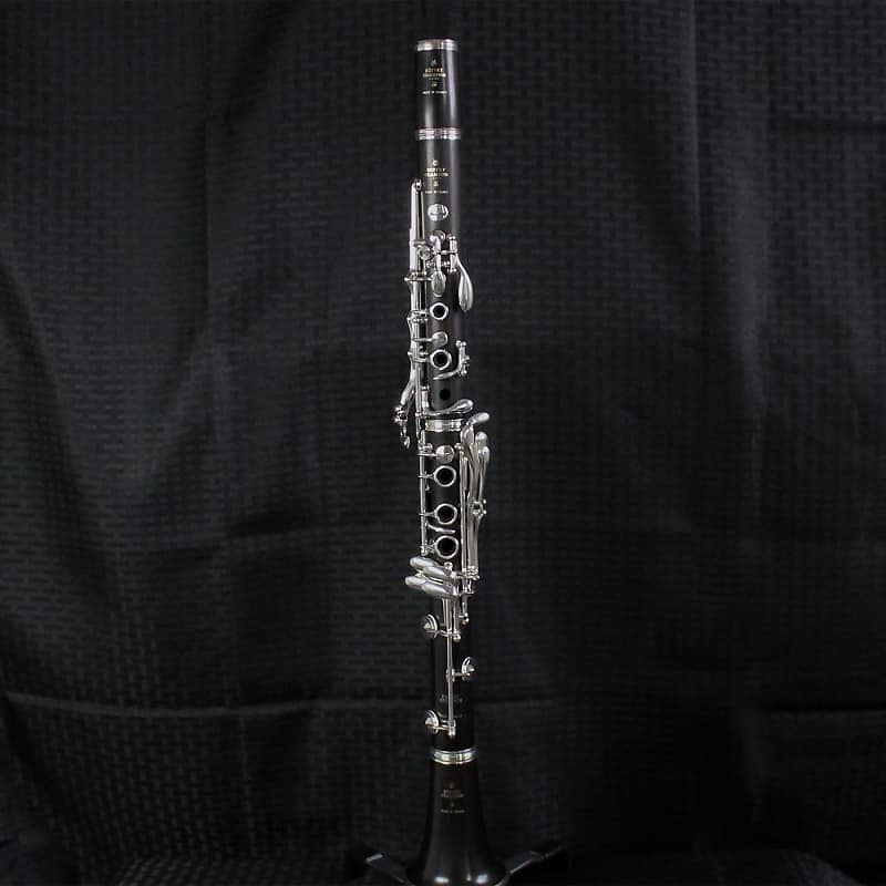 Pleasing Buffet Festival Professional Bb Clarinet Woodsys Music Home Interior And Landscaping Ologienasavecom