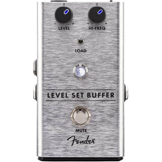 Fender Level Set Buffer Pedal image