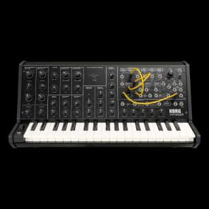 Korg MS-20 Mini Monophonic Analog Synthesizer MS20