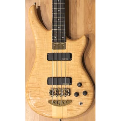 Alembic Essence 1993 Flame maple for sale