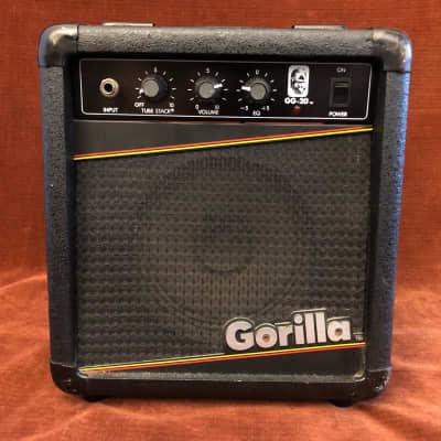 Gorilla GG-20 20W 1x6.5