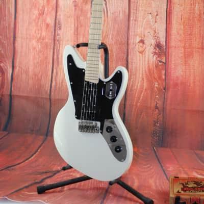 Dream Studios | Maverick Guitar - Olympic White for sale