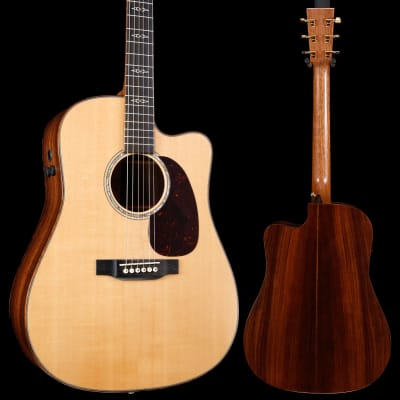 Martin DCPA1 PLUS w Hard Case S/N 2045403 4lbs 13.3oz USED for sale