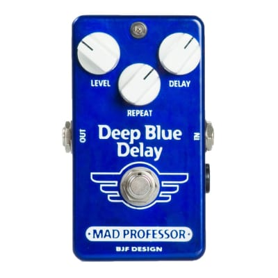 Mad Professor Deep Blue Delay PCB Version for sale