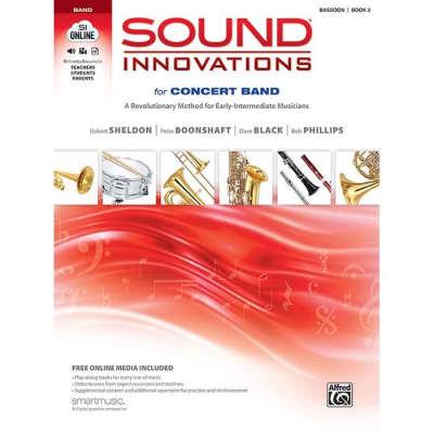 Sound Innovations: Bassoon Book 2