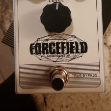 TC Electronic Forcefield Compressor 2017