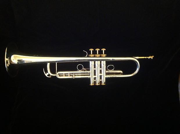 Yamaha YTR-8335RS20TH Xeno 20th Anniversary Trumpet | Reverb