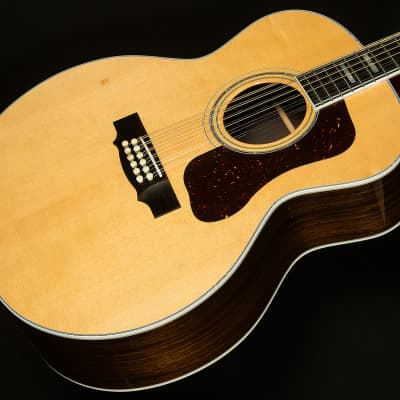 2019 Guild Guitars F-512 for sale