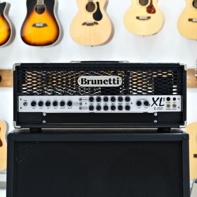Brunetti XL R-Evo II for sale