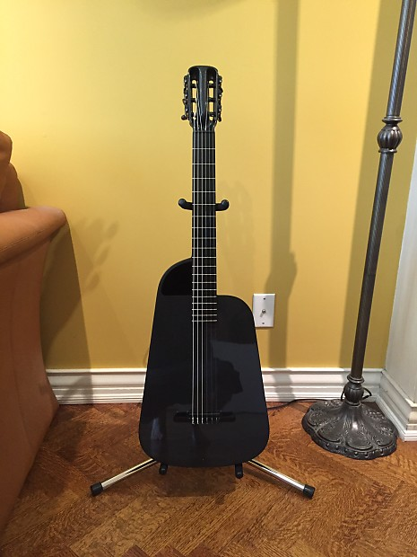 Blackbird Rider Nylon Guitar