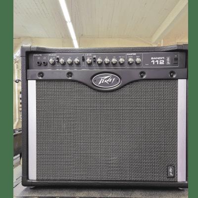 Peavey Bandit® 112 Guitar Combo Amp (used)